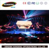 High Refresh P3 Rental Full Color Indoor LED Video Wall