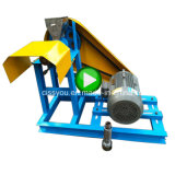 Grain Snack Extruder Rice Snack Puffing Making Machine