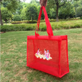 Heavy Duty Net Nylon Mesh Shopping Bag
