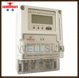 Single Phase Static Watt-Hour Energy Meter