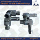 Forged Carbon Steel Tube Fittings