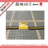 under vehicle search scanning system LINE CCD camera to capture driver face