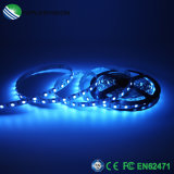 RGB Color Flexible LED Strip 3 Chips SMD LED 5050 with TUV Ce Certification