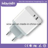 PD3.0 Type-C fast charger for iPhone/ iPad and mobile phone