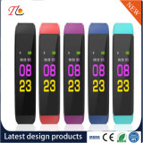 Smart Watch Silicon Wrist Watch with Color Screen Health Monitoring Exercise Tracking Sleep Analysis Pedometer Remote Selfie Watch Mult-Function Wrist Watch