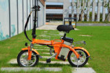 14'' Foldable Ebike Long Distance for Mobility Ce