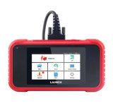 Launch X431 Creader Crp129e Eng/at/ABS/SRS Epb Sas Oil Service Light Resets Auto Code Diagnostic Scanner Tool for Car