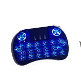 2019 Keyboard for TV Remote Control with LED Light