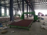 China Factory Supply Horizontal Foam Cutting Machine with Router
