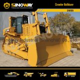 Small Engineering Crawler Track Bulldozers Construction Mini Wheel Bulldozers Price