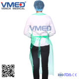 Disposable LDPE Apron for Food Processing, Disposable LDPE Aprons, Disposable Surgical LDPE Aprons, Disposable Aprons, Medical Aprons,
