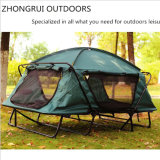 Latest More Function off Ground Fishing Outdoor Camping Leisure Bed Tent