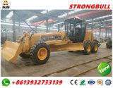 180HP Motor Grader China Original Manufacture Road Construction Machinery Py9180