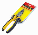 Hand Tools Pliers Combination Cushion Grip Pinchers Forceps Tongs