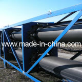 Short Time Delivery Pipe Conveyor Belt