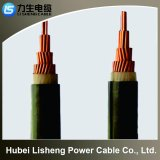 0.6/1kv XLPE Insulated PVC Sheathed Power Cable Control Cable