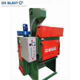 Tumble Shot Blasting Machine Sandblasting Euipment for Steel Castings Parts