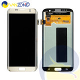 Top Selling Original Touch Screen LCD for Samsung Galaxy S7 Edge OLED LCD Screen