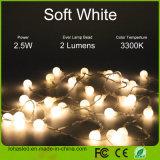 10m Warm White USB LED String Light