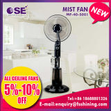 2017 Wholesale Stand Water Mist Fan with Low Price (MF-40-S001)