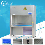 Stainless Steel Class II Biological 100% Air Exhaust Safety Cabinet