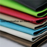 Fine Quality Pressure Change Color PU Leather (DS-A997)