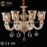 New Modern Crystal Chandelier Light