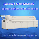 High Quality and Best Price Lead-Free Hot Air SMT Reflow Oven Machine