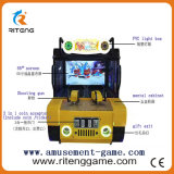 Shooting Ball video Game Machine Indoor Game Machine