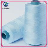 Raw White Long-Staple 100 Cotton Sewing Thread Price