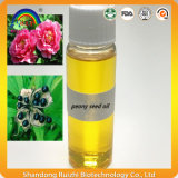 Natural Peony Seed Oil From Herbal Extract