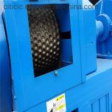 Alloy Casting Four-Column Automatic Briquette Machine (factory)
