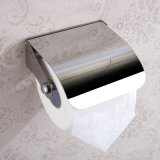 Bathroom Accessory Toilet Stainless Steel Paper Holder (YMT-002)