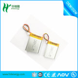 Lithium Battery 2300mAh 3.7V 854252 for Powe Bank