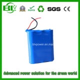 High Rate Discharge Li-ion Battery Model Airplane Lithium Rechargeable Battery