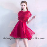 Fashion Elegant Lace New Short Cocktail Dress
