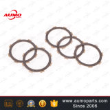 Wholesale Motorcycle Clutch Friction Plate for Wy125 Parts
