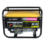 China 2kw 168f Petrol Gasoline Generator (Bb2500)