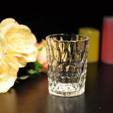 Hammered Glass Candle Holder Wholesale