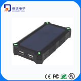 16000mAh Dual USB Output Solar Energy Charger