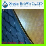 High Abrasion Conveyor Drive Drum Pulley Lagging Rubber Sheet