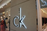 3D Store Customized LED Channel Letters for Cloth Advertising Sign