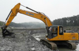 XCMG Excavator XE260C with 26t Operating Weight