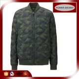 2015 Mens Fashion Ultra Light Camo Goose Down Jacket