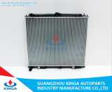 Japanese Car Radiator for Nissan Navara D40 4cyl Diesel 2005 at
