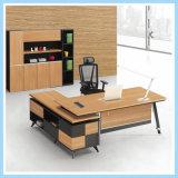 Office Furniture for Hot Sale Staff Desk Wood Design Table