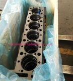 Man Engine Spare Part (201-01102-6455) Cylinder Block for D2066