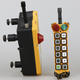 Wireless Crane Hoist Remote Control Switch, Telecrane Remote Control System