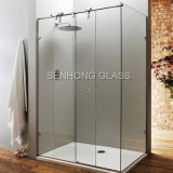 Frameless Shower Door & Enclosure