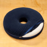 Factory Haemorrhoids Protection Seat Medical Donut Cushion for Hemorrhoid